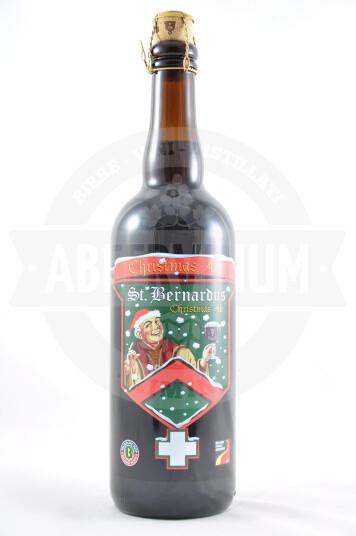 Birra St. Bernardus christmas 75cl