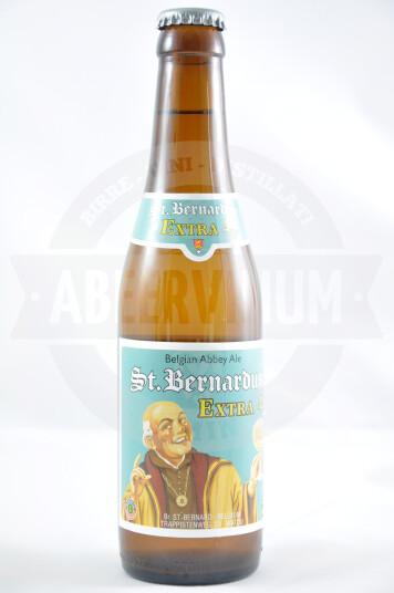 Birra St. Bernardus Extra 4 33cl