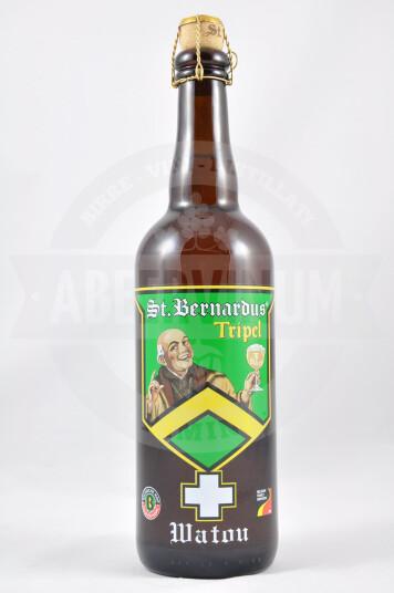 Birra St Bernardus Tripel 75 cl