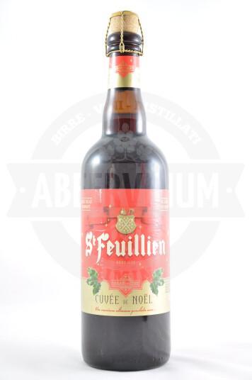 Birra St. Feuillien Cuvee de Noel 75cl