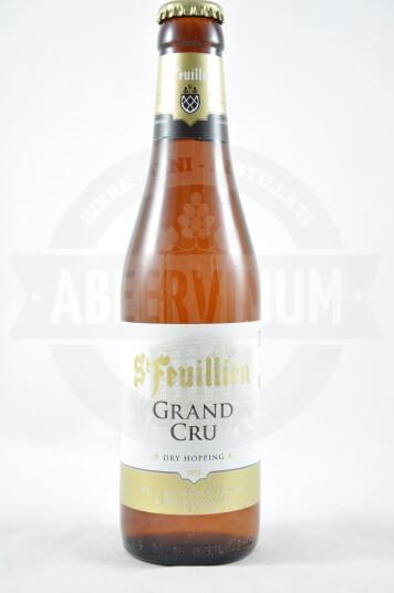 Birra St. Feuillien Grand Cru 33cl