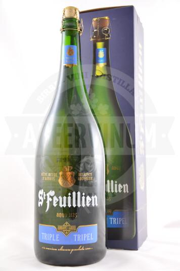 Birra St. Feuillien Triple  150cl