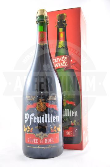 Birra St. Feuillien Cuvee de Noel 150cl