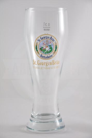 Bicchiere St.George