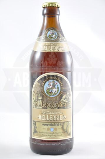 Birra St. Georgen Kellerbier 50cl