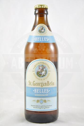 Birra St. Georgen Helles 50cl