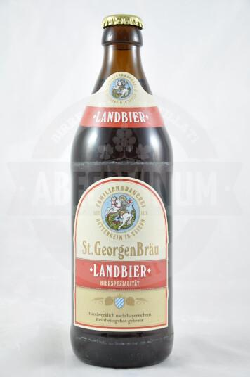 Birra St. Georgen Landbier 50cl