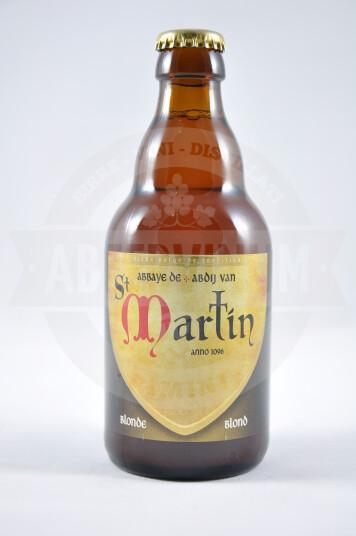 Birra St. Martin Blonde