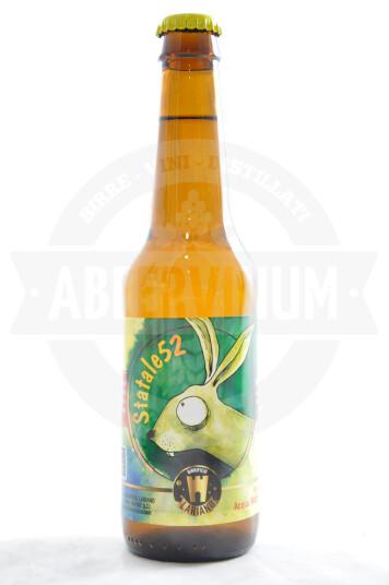Birra Lariano Statale 52 bottiglia 33cl