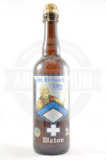 Birra St. Bernardus Wit 75cl