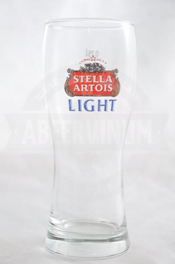 Bicchiere Birra Stella Artois Light 25cl