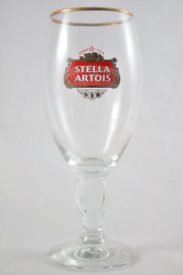 Bicchiere Stella Artois vers.4 40cl