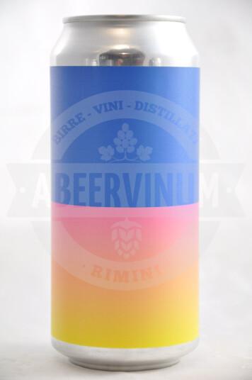 Birra To Øl Stereo Mono Mosaic lattina 44cl
