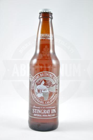 Birra Stingray IPA