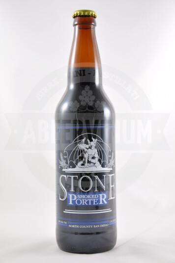 Birra Smoked Porter 65cl