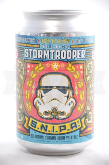 Birra Vocation Stormtrooper lattina 33cl