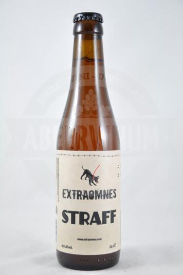 Birra Extraomnes Straff 33cl