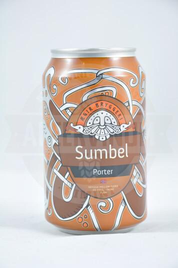 Birra Sumbel 33cl