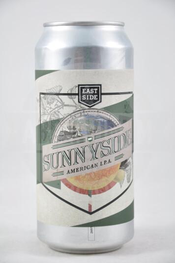 Birra Sunny Side lattina 44cl