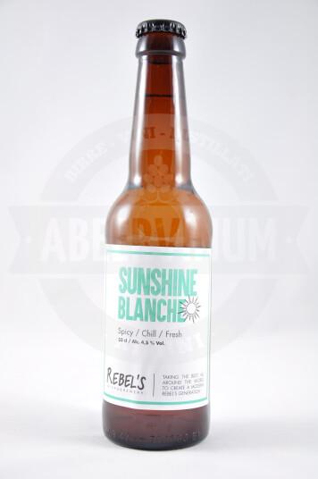 Birra Sunshine Blanche