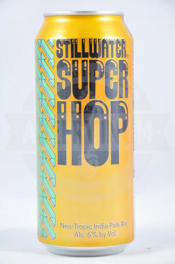 Birra Super Hop 47.3cl