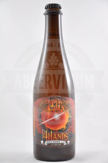 Birra Super Flare IPA  50cl