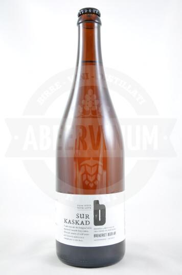 Birra Sur Kaskad 75cl