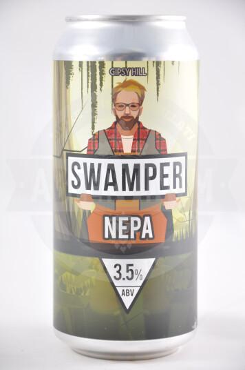 Birra Swamper 44cl