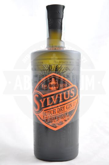 Gin Sylvius Dutch Dry 70cl - Onder de Boompjes