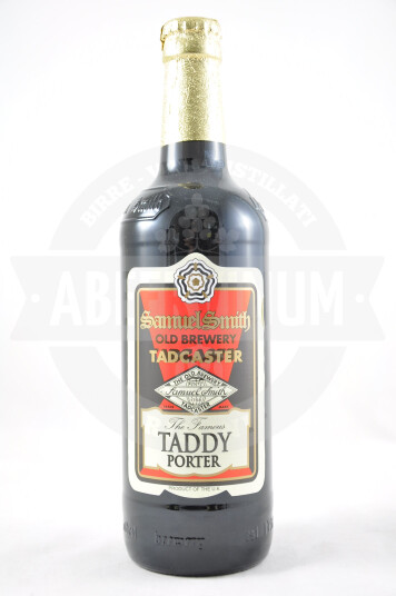 Birra S.Smith Taddy Porter 55cl
