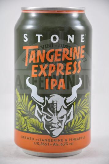 Birra Tangerine Express lattina 35,5cl