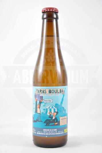 Birra Brasserie de la Senne Taras Boulba 33cl