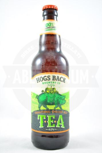 Birra T.E.A. 50cl