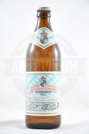 Birra Tegernsee Hell 50cl