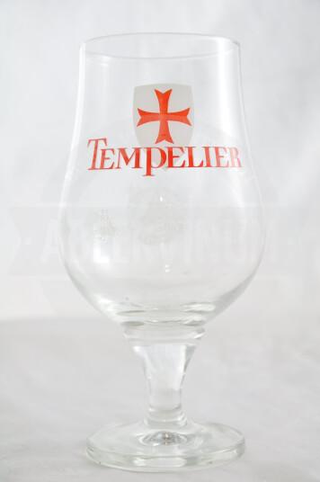 Bicchiere Birra Tempelier 33cl
