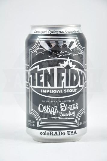 Birra Ten Fidy 35,5cl
