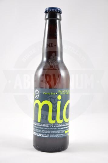 Birra Terzo Miglio 33ccl