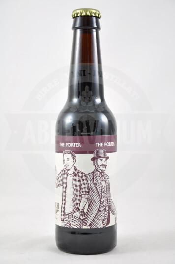 Birra The Porter 33cl