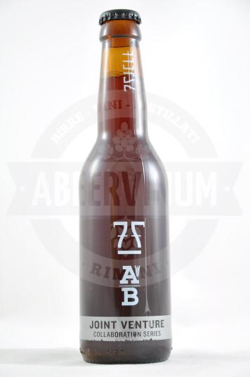 Birra Yorkshire Stingo 33cl