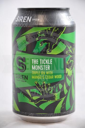 Birra Siren The Tickle Monster lattina 33cl