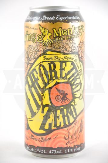 Birra Theoretikal Zero² 47.3cl