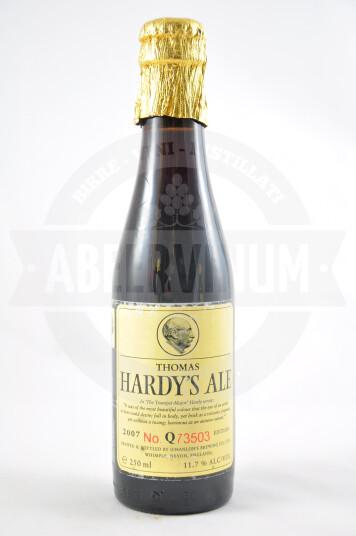 Birra Thomas Hardy's 2007 No Q 73503  25cl