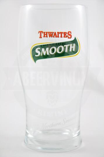 Bicchiere Birra Thwaites