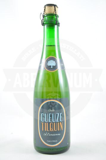 Birra Tilquin Oude Gueze 37,5cl