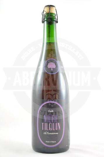 Birra Tilquin Oude Mùre À l'Ancienne 75cl  (Limited Edition 2017 - 2018)