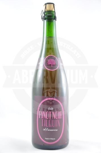 Birra Tilquin Pinot Noir À l'Ancienne 75cl