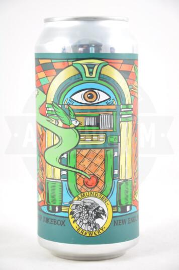 Birra Timewarp Jukebox 44cl