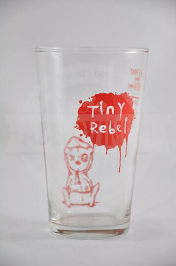 Bicchiere Tiny Rebel