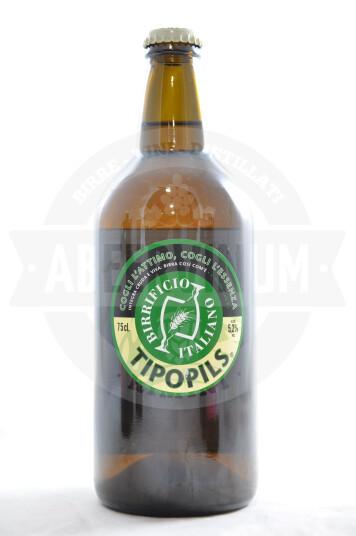 Birra Birrificio Italiano Tipopils bottiglia 75cl