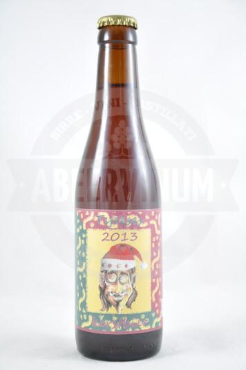 Birra Tsjeeses Kerstbier 2013 33cl
